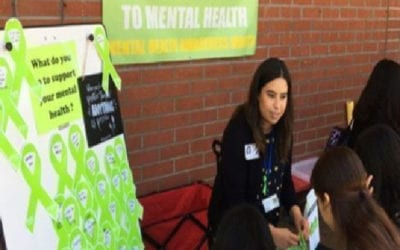 Phoenix House Celebrates Mental Health Awareness Month
