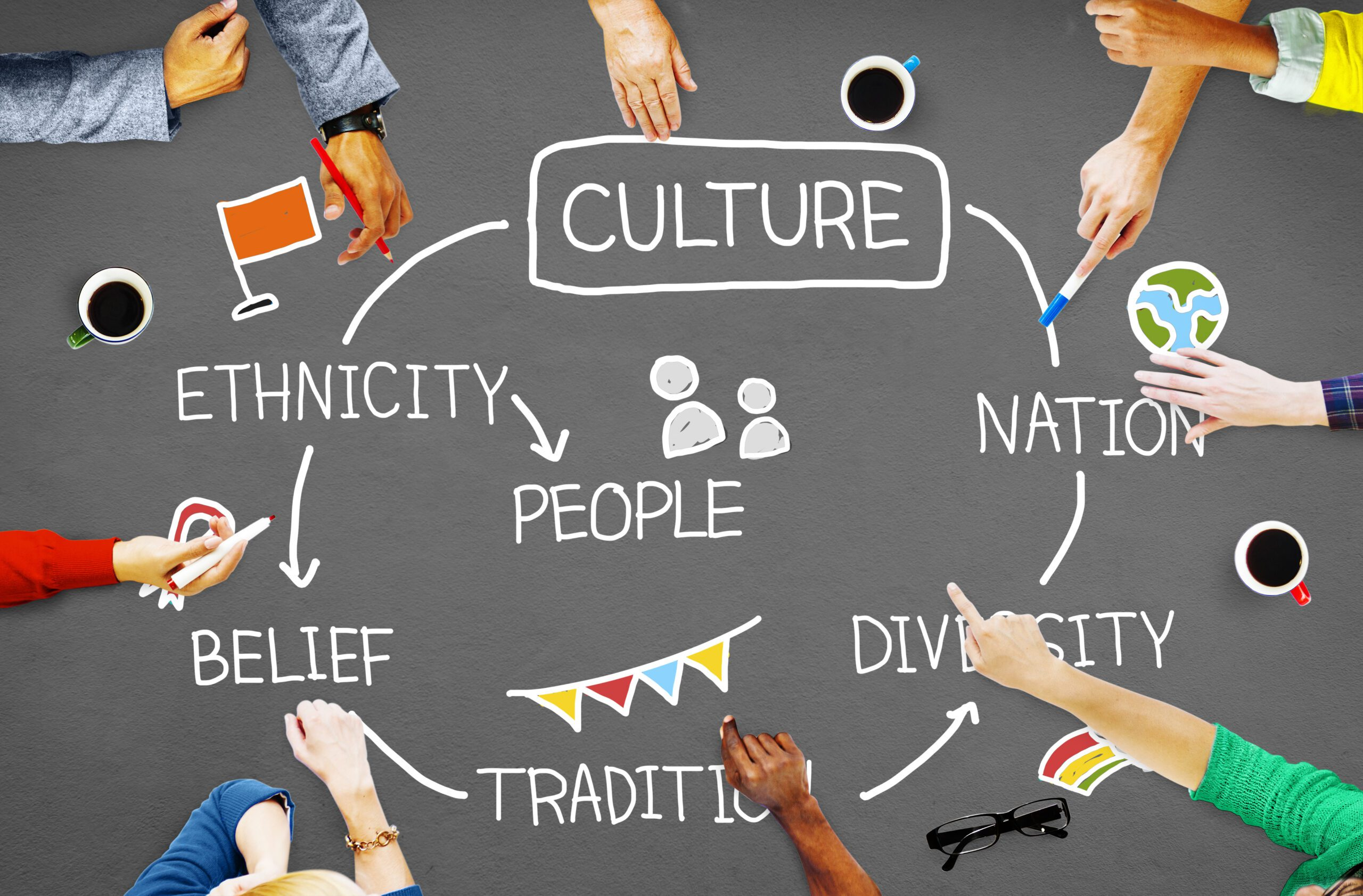 Cultural Awareness Newsletter: First Edition